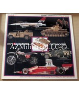 1977 Tamiya Catalogue - $12.75