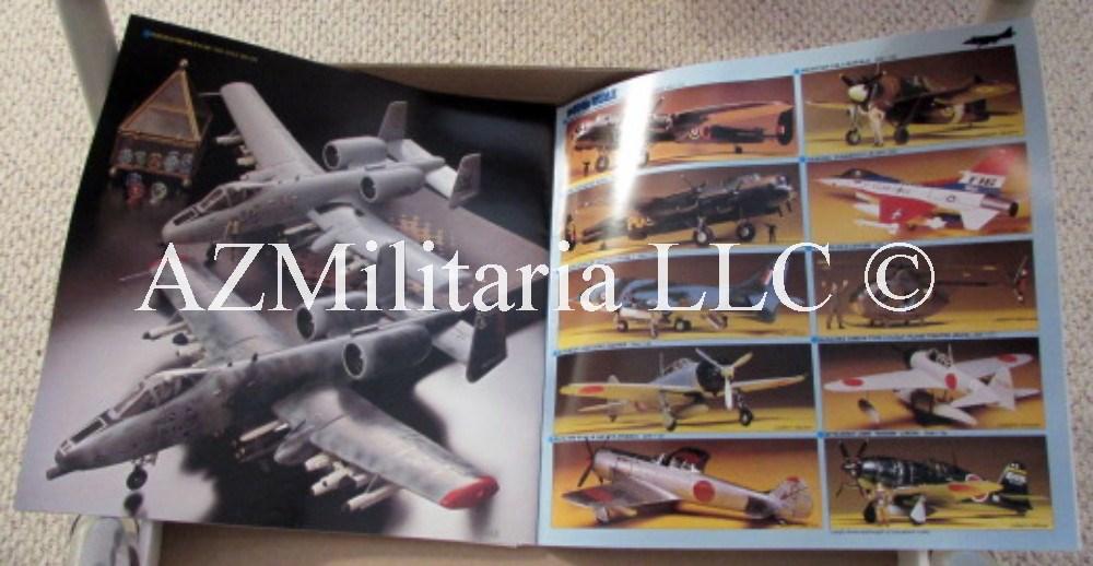 1978 Tamiya Catalog