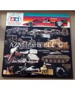 1979 MRC-TAMIYA Encyclopedia Catalogue: - $12.75