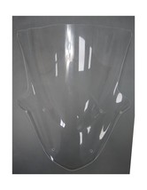 Glass windscreen Kawasaki ZX-10R 2011-2012 g. transparent - $60.00