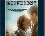 Atonement (Widescreen Edition) [DVD] (2008) James McAvoy; Keira Knightley; Ro...