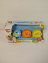 Toys R Us Bruin Infant 3 Pack Wacky Waddlers Friends NIB - $19.79