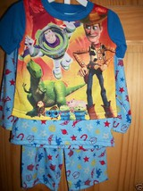 Disney Baby Clothes 18M Toy Story Infant Sleepw... - $16.14