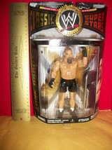 WWE Action Figure Toy Tank Abbott World Wrestling Classic Superstars Collectible - $18.99