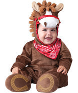 PLAYFUL PONY INFANT/TODDLER HALLOWEEN COSTUME By InCharacter - £35.30 GBP