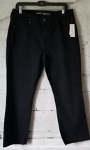 NEW Women's Old Navy Mid Rise Flare Jeans Size 12  Mid Rise unhemmed >* - $12.67