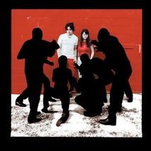 The White Stripes White Blood Cells Cd (2002) V2 Third Man  - $12.00