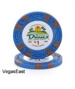 Dunes Hotel Las Vegas $1 Commemorative Casino Chip - $4.99