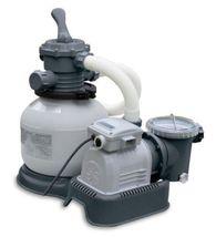 "Intex Easy Set Sand Filter System - 12"", 0.50 HP - £170.66 GBP"