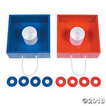Washer Toss Game - $33.74