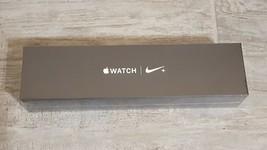 Apple Watch Nike+ Series 4 40mm Space Gray Aluminum Black Nike Sport Loop (GPS) - $475.19