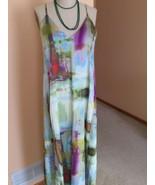 Women's Dress,,size S/M,,Long,Nicole Miller,NWT, - $74.25