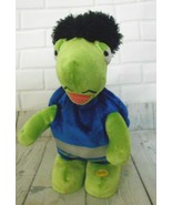 Seattle Seahawk Dancing Turtle Sings Are you going to get down ? - $65.06