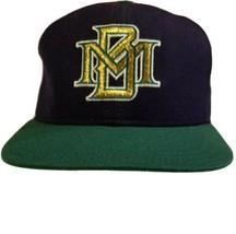 Milwaukee Brewers Vintage New Era Diamond Collection Pro Model Hat Made ... - $49.00