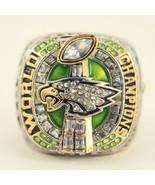 Riosn 3 2018 philadelphia eagles ready made replica championship ring size 8 9 10 11 1 thumbtall