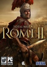 Total War Rome 2 - PC NEW Fast Shipping - $90.76