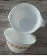 Replacements ~ Corelle by Corning Coffee Cup & Creamer ~ Butterfly Gold ... - $29.70