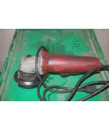 "Milwaukee 4-1/2"" Angle Grinder 6140-30 - $49.00"