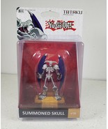 Yu-Gi-Oh! - Summoned Skull - Totaku Collection Figure #22 Brand New Sealed - $17.90