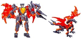 Transformers Construct-Bots Beast Hunters: Predacons Rising - PREDAKING ... - $27.94
