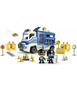 Pinypon Action Van Of Special Ops New Vehicle Swat 2 Pin And Pon - $199.00