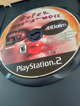 Sony PS2 Super bust-a-move image 3