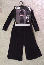 Star Wars The Force Awakens Kylo Ren Halloween Costume youth child size ... - £3.86 GBP