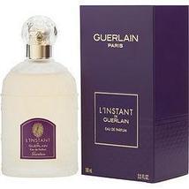 L'Instant De Guerlain By Guerlain Eau De Parfum Spray 3.3 Oz (New Packaging) For - $62.25