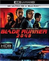 Blade Runner 2049 [4K Ultra HD + Blu-ray]