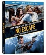 No Escape Blu-ray - $0.00