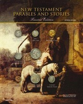 (DM 216) New Testament Parables and Stories 8x10 * - $45.90