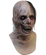 DELUXE ADULT LATEX BURNT HORROR HALLOWEEN MASK - $64.34