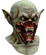 Blood Thirsty Vampire Mask Demon Monster Mask  Halloween Costume Prop - $59.39