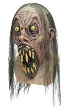 Possessed Adult Latex  Halloween Horror Mask - $64.34