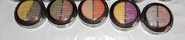 L'oreal HIP Bright Shadow Crystal Eyeshadow Duo U CHOOSE .08 oz/2.4g New... - $7.50