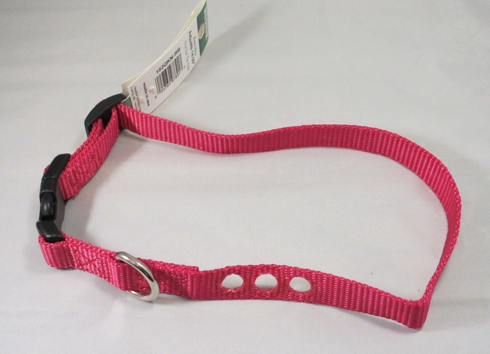 Petsafe Compatible Replacement Nylon Dog Fence Collar 3 4