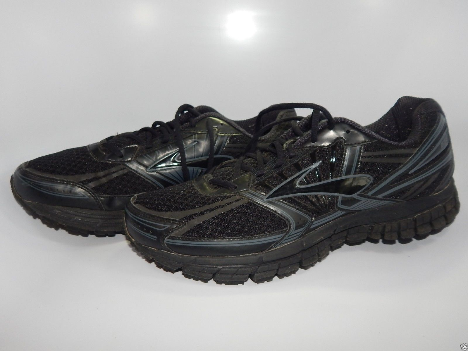 BROOKS ADRENALINE GTS 14 MENS RUNNING SHOES SIZE US 13 M EU 47.5 1101581D900