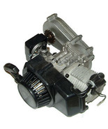 2 Stroke Gas Moto Scooter Dirt Pit Bike Parts 47cc 49cc Motor Engine - $119.64