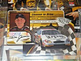 NASCAR Trading Cards - Dale Jarrett AA19-NC8081 image 5