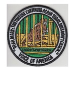 US Air Force USAF Philippines Voice of America VOA Wallace Air Station L... - $10.99