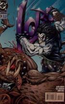 Lobo #3 (February 1994) [Comic] [Jan 01, 1994] DC Comics - $4.89