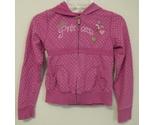 Disney princess pink hooded sweatshirt 6 thumb155 crop