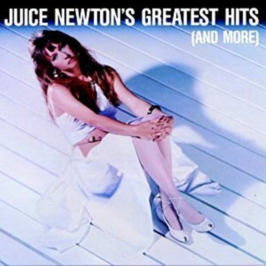 Greatest Hits More Juice Newton Cd