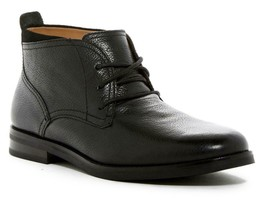 New in Box - $260 COLE HAAN Ogden II Black Leather Chukka Boot Size 12 - $139.99