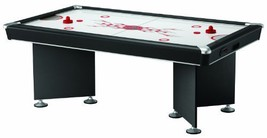 Fat Cat Detroit 7-Foot Air Hockey Game Table - $799.99