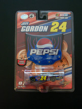 Jeff Gordon Pepsi 2007 Winners Circle 1/64 with Hood Magnet - $8.81