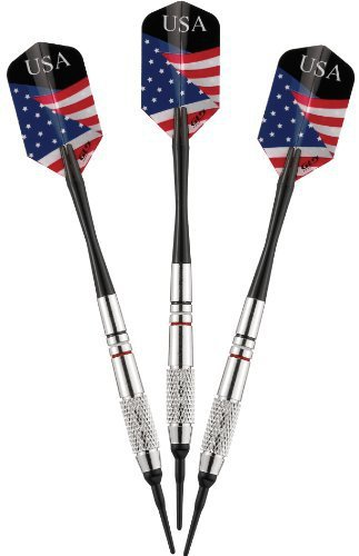 Fat Cat Support Our Troops Soft Tip Darts, 16 Grams - $13.95