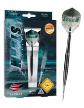 Target Perfect Storm - 128090 - Steel Tip 23G Darts 90% Tungsten - $81.95