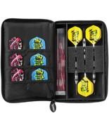 Casemaster Select 3 Dart Nylon Case, Black - $19.58