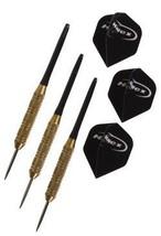 2 Sets Halex Classic 17 and 18 Gram Steel Tip Darts - $13.95